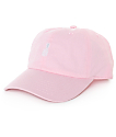 Empyre Solstice Baby Pink Baseball Hat