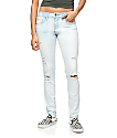 Empyre Tessa skinny jeans rotos