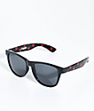 Empyre Vice Roses 2 Black Sunglasses