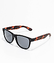 Empyre Vice Unbound Matte Black Sunglasses