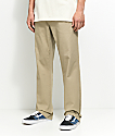Empyre Warehouse Khaki Chino Pants