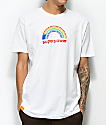 Enjoi Superpower camiseta blanca