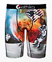 Ethika American Astronaut calzoncillos bóxer para niños