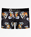 Ethika Battle Cry Staple Boyshort Panty