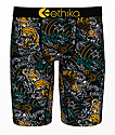 Ethika Boys Gold Tiger Boxer Briefs