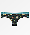 Ethika Camo Paradise Cheeky Panty