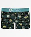 Ethika Camo Paradise Staple Boyshort Panty