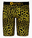 Ethika Giraffe Yellow Boxer Briefs