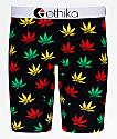 Ethika Happy Leaf Boxer Briefs