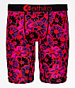 Ethika Neon Floral Boxer Briefs