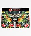 Ethika Operation Paradise Staple Boyshort Panty