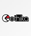 Ethika Print Sticker