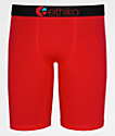 Ethika Red Machine calzoncillos boxer
