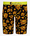Ethika Royal Camo Gold & Black Boxer Briefs