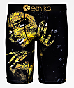 Ethika Stay Gold Black Boxer Briefs