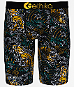 Ethika Tiger Meek Mill Gold Boxer Briefs