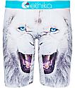 Ethika White Lion calzoncillos bóxer