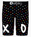 Ethika XOXO Black Boxer Briefs