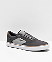 Etnies Blitz Grey & Light Grey Skate Shoes