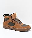 Etnies Harrison HTW zapatos en marrón y goma