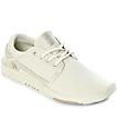 Etnies Scout Mono Tan Shoes