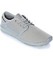 Etnies Scout XT Mono zapatos grises