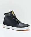 Etnies x ThirtyTwo Jameson HTW Jeremy Jones zapatos en negro, gris y blanco