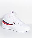 FILA F-13 zapatos blancos