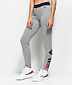 FILA Imelda Heather Grey Legging