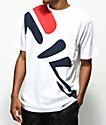 FILA Marcel camiseta blanca