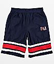 FILA Parker Mesh Shorts