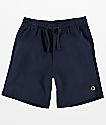 FILA Vico Peacoat Sweat Shorts