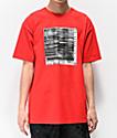 FYG Find Your Grind Red T-Shirt