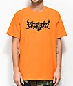 Fairplay Flame Orange T-Shirt