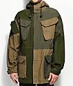 Fairplay Nobu Olive Jacket