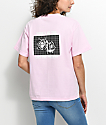 Fairplay Rose Light Pink T-Shirt