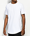 Fairplay Venice White T-Shirt