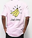 Fortune x Skate Kitchen camiseta rosa