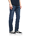 Free World Messenger Stretch Calypso Skinny Jeans (Past Season)