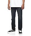 Free World Messenger Vintage skinny jeans elásticos
