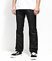Free World Night Train jeans de mezclilla negra