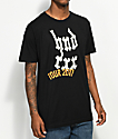 Freebandz HNDRXXX Arch Black T-Shirt