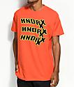 Freebandz Trip HNDRXX Orange T-Shirt