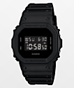 G-Shock DW5600 reloj digital en negro