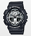 G-Shock GA100BW-1A Watch