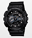 G-Shock GA110-1B X-Large Black Watch