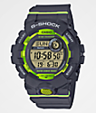 G-Shock GBD800 Black & Green Watch