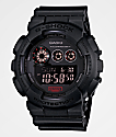 G-Shock GD120MB-1 reloj