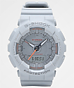 G-Shock GMAS130 Grey Mono Watch