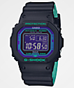 G-Shock GWB5600 Retro Sport Black Digital Watch
